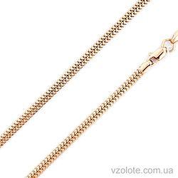 Золотая цепочка (арт. 800508) 50 см