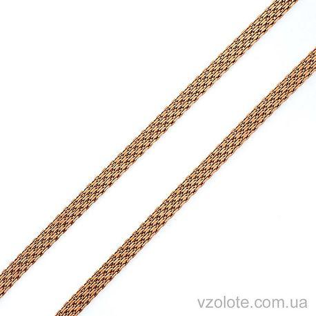 Золотая цепочка (арт. 6251-6) 55 см