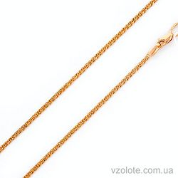 Золотая цепочка Мона Лиза (арт. 302102)