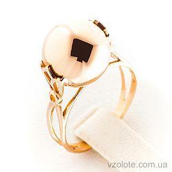 Золотое кольцо (арт. 300337)