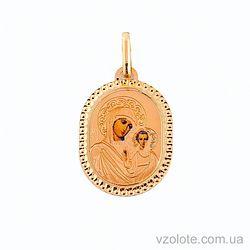 Золотая ладанка (арт. 421675к)