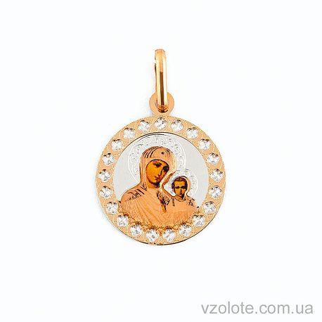 Золотая ладанка (арт. 422702К)