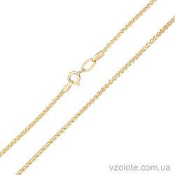 Золотая цепочка Колос (арт. 5101900103)