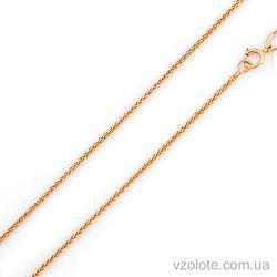 Золотая цепочка Колос (арт. 303403)