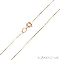 Золотая цепочка Якорная (арт. 5073404101)