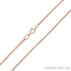 Золотая цепочка Колос (арт. 5101900101)