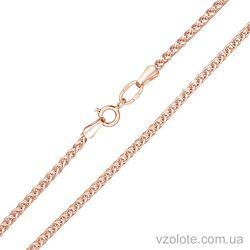 Золотая цепочка Спига (арт. 5101901101)