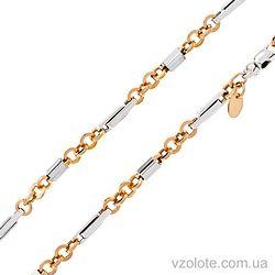 Золотая цепь (арт. 350912)
