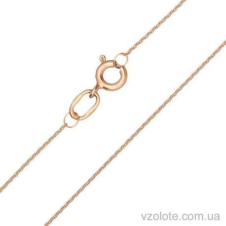 Золотая цепочка якорная (арт. 5072944101)