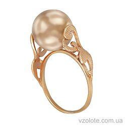 Золотое кольцо (арт. 300359)