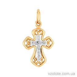 Золотой крест (арт. 501094)