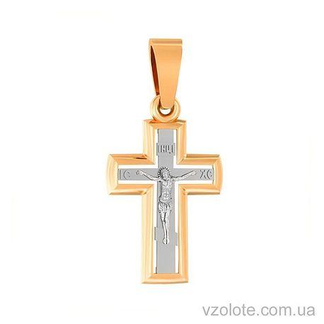 Золотой крест (арт. 501657)