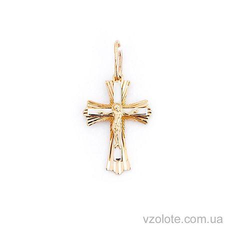 Золотой крест (арт. 505982кб)