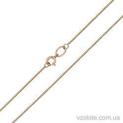 Золотая цепочка Якорная (арт. 5335135101)