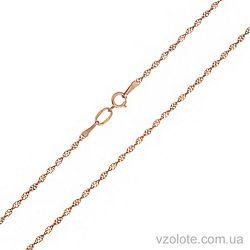 Золотая цепочка Фантазийная (арт. 5064056101)