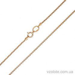 Золотая цепочка Якорная (арт. 5324182101)