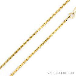 Золотая цепочка Мона Лиза (арт. 302101ж) 40 см