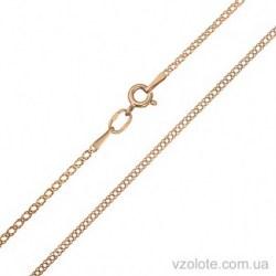 Золотая цепочка Двойной ромб (арт. 5093401101)