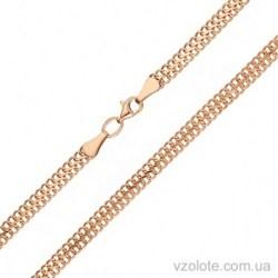 Золотая цепочка Панцирная (арт. 5394167101)