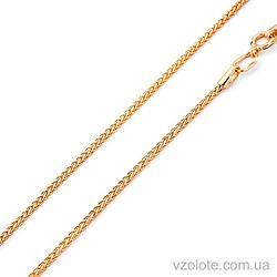 Золотая цепочка Колос (арт. 303502)