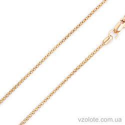 Золотая цепочка Венецианка (арт. 800506)