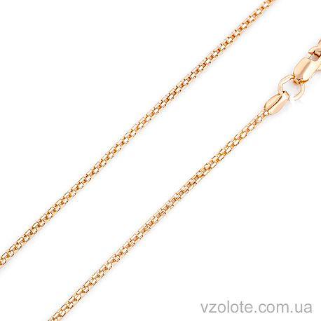 Золотая цепочка (арт. 800506) 50 см