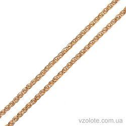 Золотая цепочка (арт. 06020-6) 50 см