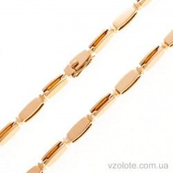 Золотая цепочка Барака большая (арт. 306100)