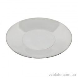 Серебряное блюдце Классическое (арт. 0702708000)