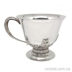 Серебряная чашка Прага (арт. 0700740000)