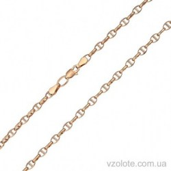 Золотая цепочка Якорная (арт. 5304170101)
