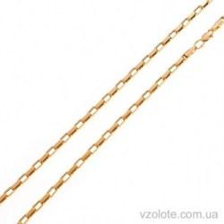 Золотая цепочка Якорная (арт. 5076440101)