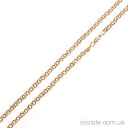 Золотая цепочка Бисмарк (арт. 5406144101)