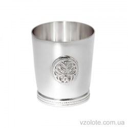 """Серебряная стопка """"Изобилие"""" (арт. 0700224000)"""