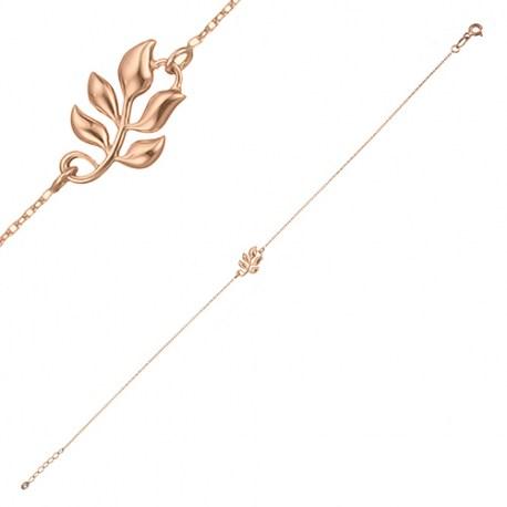 Золотой браслет Вети (арт. 4076164101)