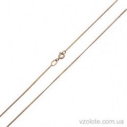 Золотая цепочка Панцирная (арт. 5046162101)