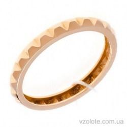 Золотое кольцо Бейлис (арт. 1006377101)