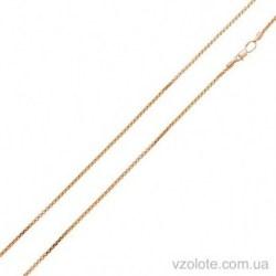 Золотая цепочка Якорная (арт. 5234228101)