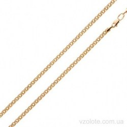 Золотая цепочка Бисмарк (арт. 5126437101)