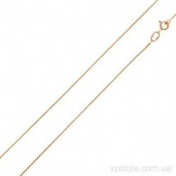 Золотая цепочка Снейк (арт. 5226161101)