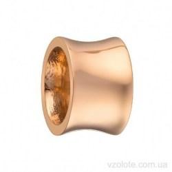 Золотой кулон Бусина (арт. 3006371101)