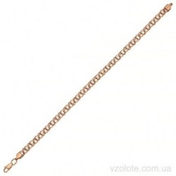 Золотой браслет Бисмарк (арт. 4127887101)