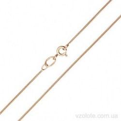 Золотая цепочка Панцирная (арт. 5043469101)