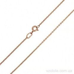 Золотая цепочка Якорная (арт. 5072230101)