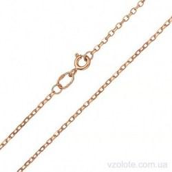 Золотая цепочка Якорная (арт. 5077879101)