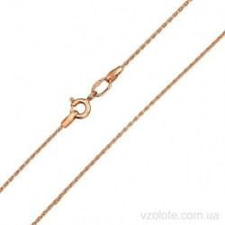 Золотая цепочка Косичка (арт. 5107795101)