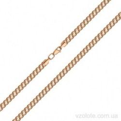Золотая цепочка Бисмарк (арт. 5127875101)