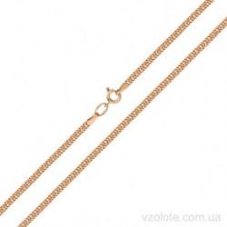 Золотая цепочка Ромб (арт. 5246428101)