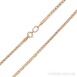 Золотая цепочка Якорная (арт. 5304045101)