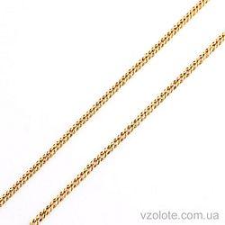 Золотая цепочка (арт. 66912-3) 40 см.
